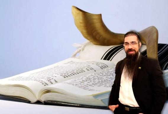 Bible-and-shofar